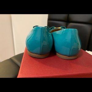 Salvatore Ferragamo Shoes - Authentic Salvatore Ferragamo Varina Ballet Flat